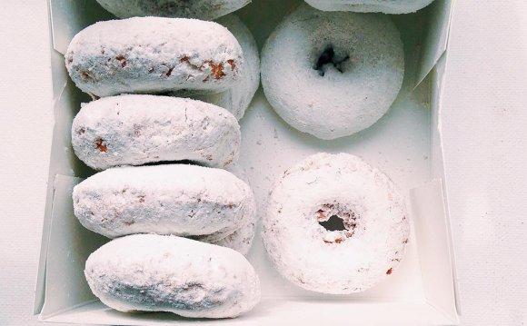 Baked Doughnuts Recipe | King