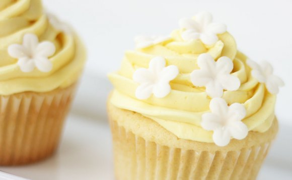 Countless cupcake recipes