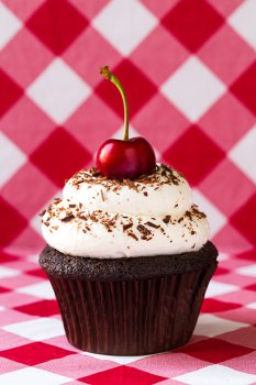 Black Forest Cupcakes  Cooking Classy