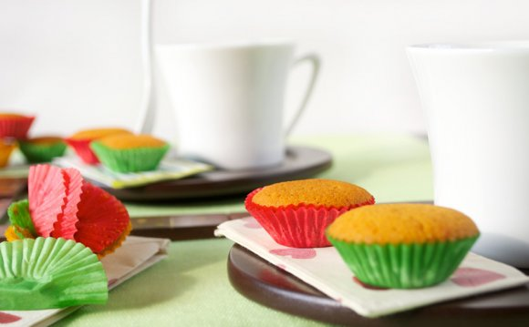 Sugar free Cupcakes Recipes