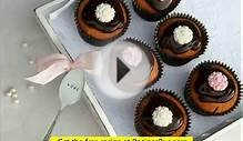 chocolate cupcakes recipe from scratch