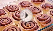 Cinnamon Rolls Recipe: From Scratch: Diane Kometa - Dishin