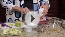 Granny Smith Apple Salad Dressing Recipe