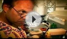 Johnny Cakes & Alton Brown