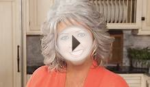 Paula Deen : Food Network