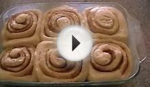 The Ultimate Cinnamon Roll Recipe